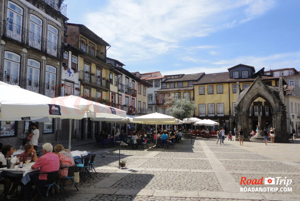 Place Largo da Oliveira