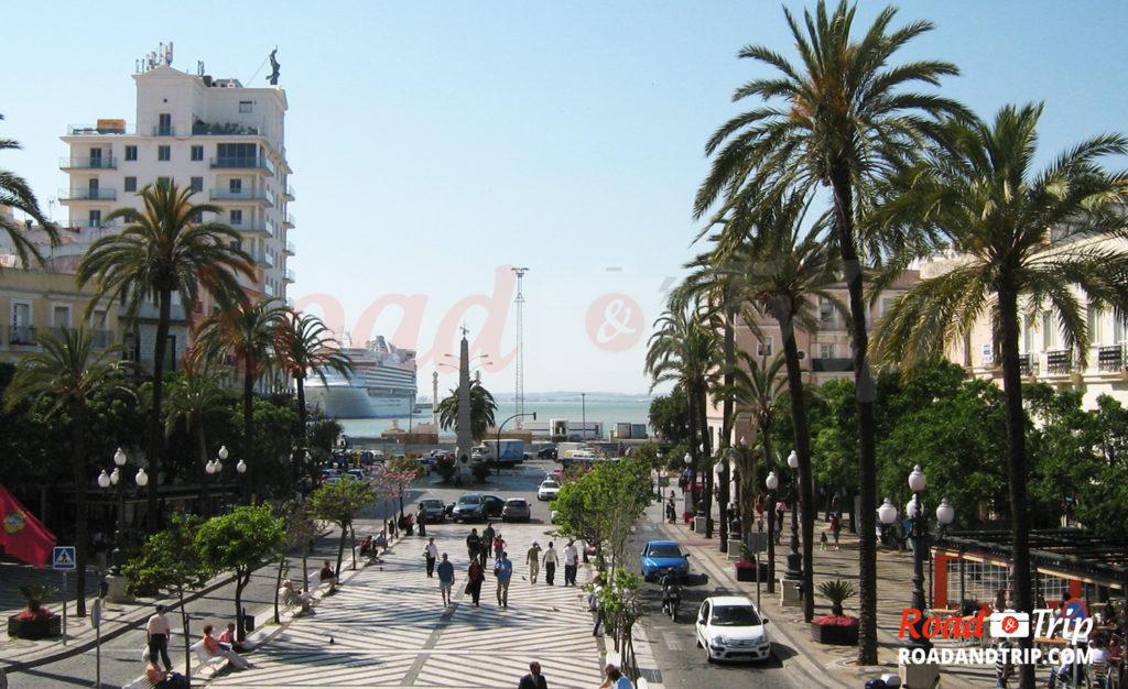 Place San Juan de Dios