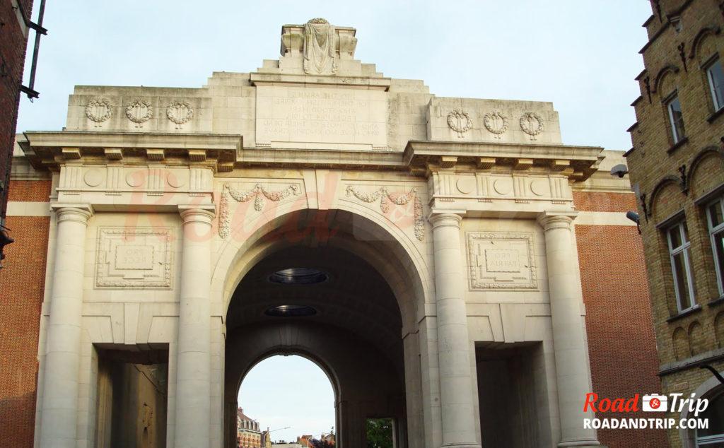 Porte de Menin