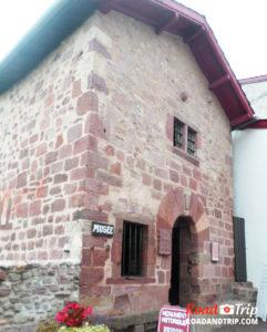Prison des Evêques