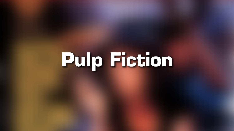 Lieux de tournage – Pulp Fiction