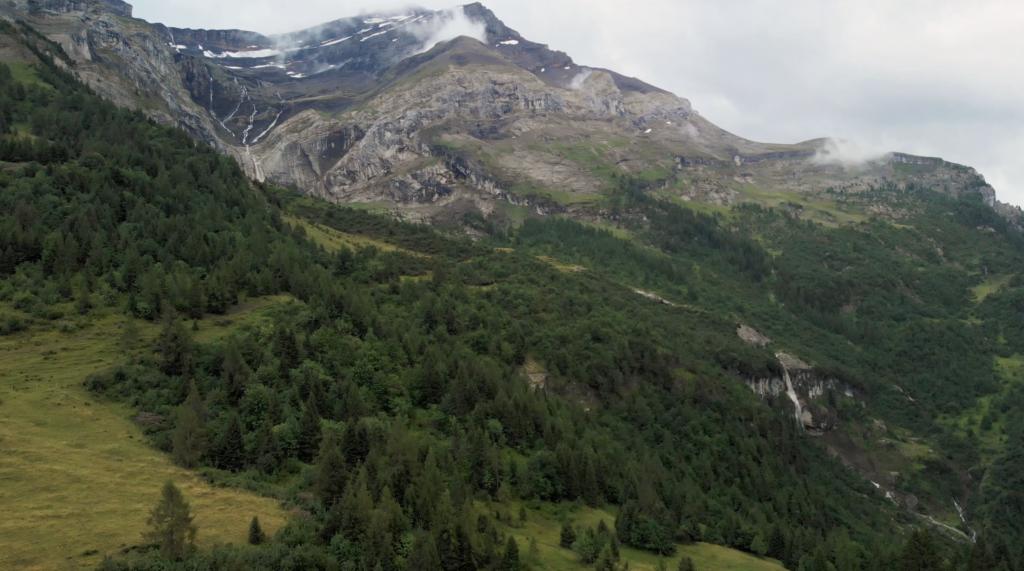 Que visiter au Glacier des Diablerets