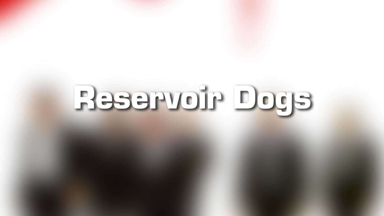 Lieux de tournage – Reservoir Dogs