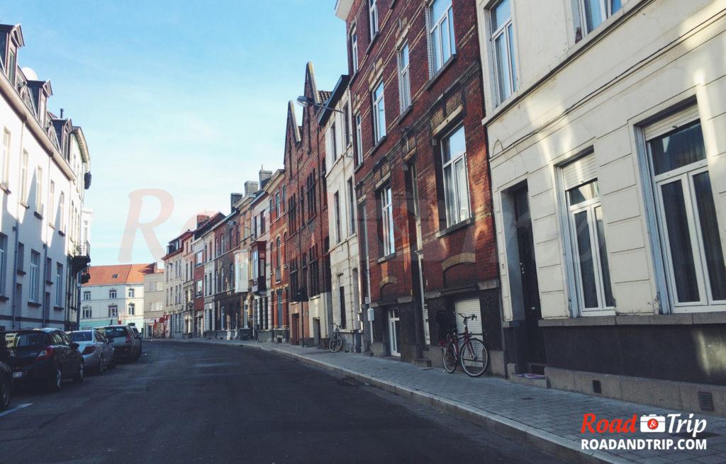 Rue de Gand