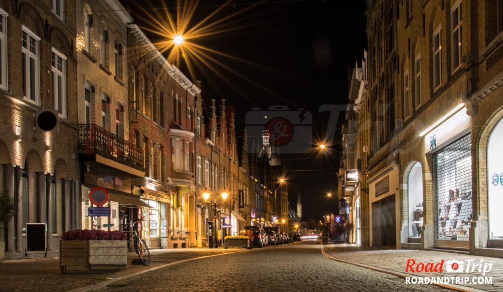 Rue de Ypres