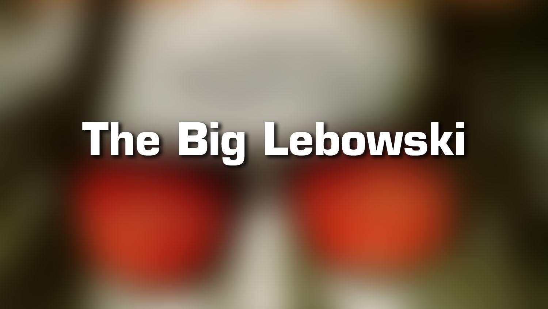 Lieux de tournage – The Big Lebowski