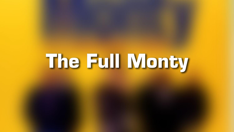 Lieux de tournage – The Full Monty
