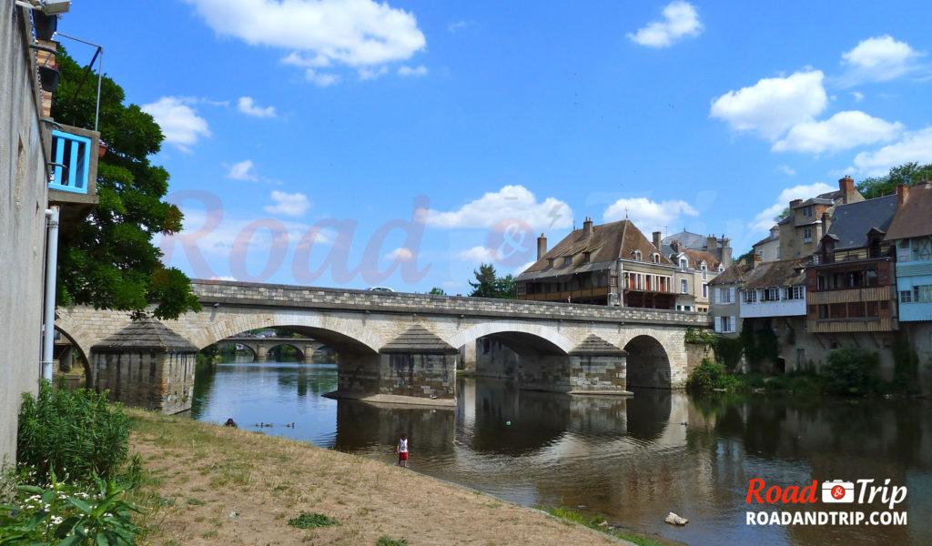 Village en Creuse