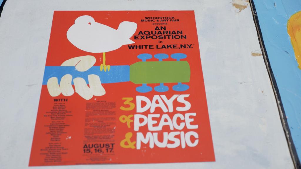Woodstock 50 en Suisse