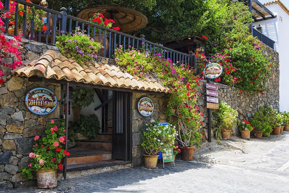 Croisières aux Îles Canaries : les escales proposées ?